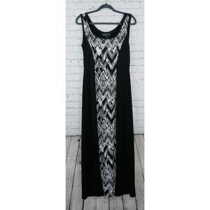 Connected apparel Maxi Dress (10)